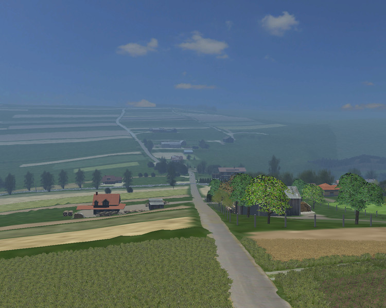 jasienica mexyk real map ls 2013