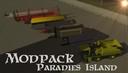 Modpack-paradies-island