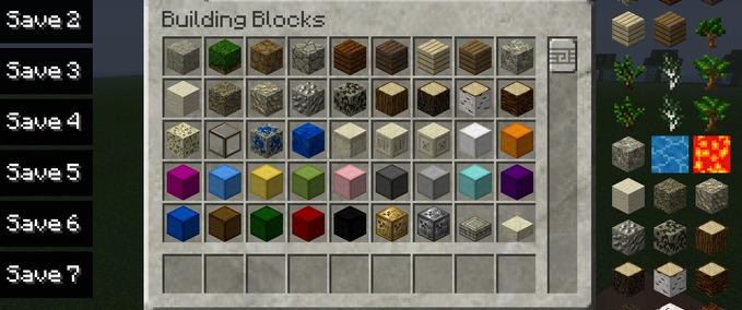 Minecraft 1.3 2 Too Many Items