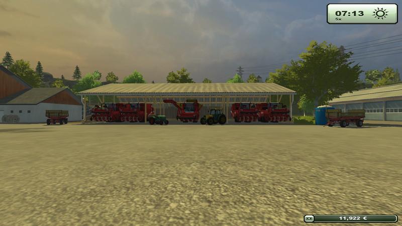 LS Simulator 2013 Mods