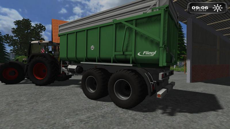 Felg simulator