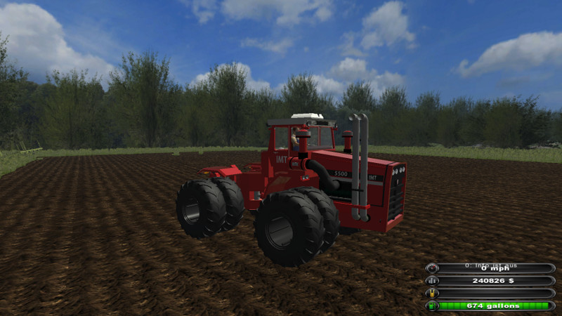 Fs 2011 imt 5500 v 3 other manufactors mod f r farming for 5500 3