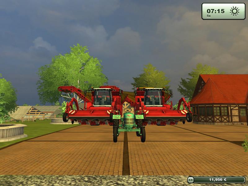 gabelstapler simulator 2010 demo