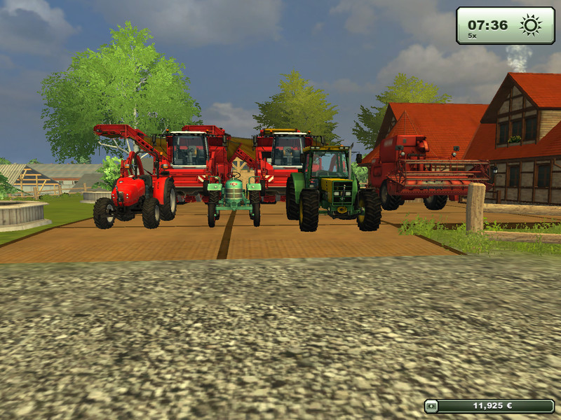 Farming simulator 2013 focus home interactive.