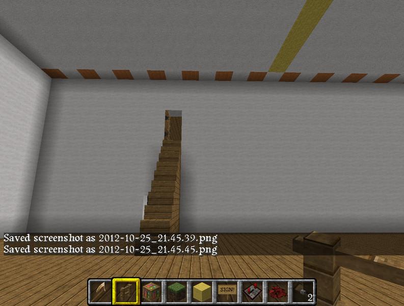 Minecraft Meine Zweite Villa V 2 0 Maps Mod F R Minecraft