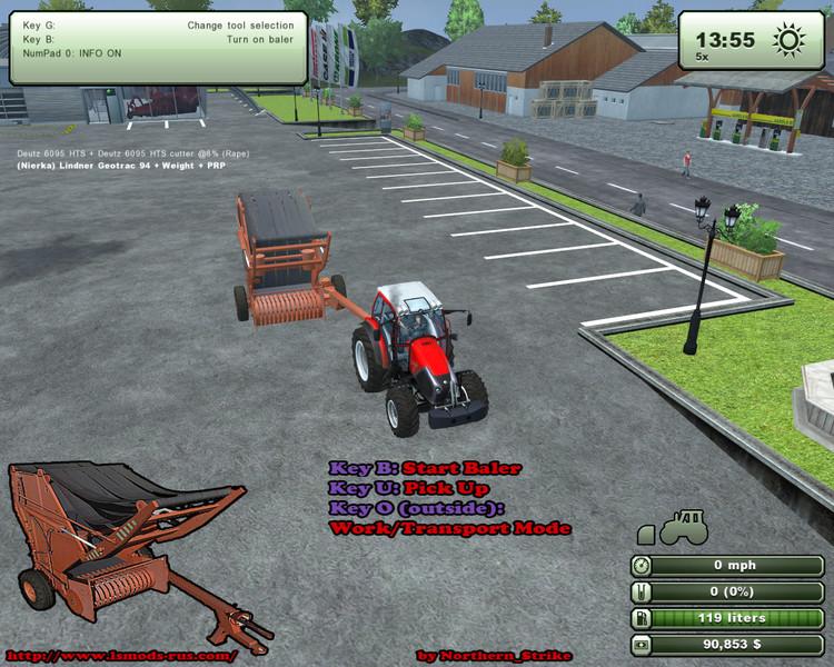 - Simulator Farmy 2013 MODY NAJNOWSZE - marcinb180 - Chomikuj.pl