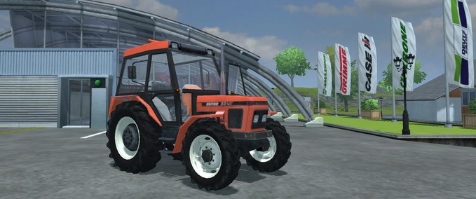 Zetor-7340