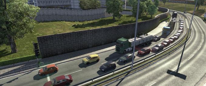 More-ai-traffic-mod