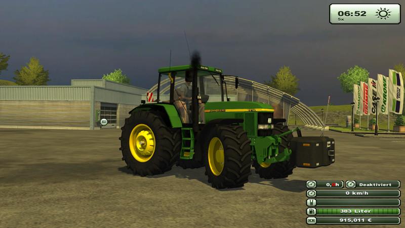 Farmy 13 - Simulator Farmy 2013 MODY NAJNOWSZE - marcinb180 - Chomikuj