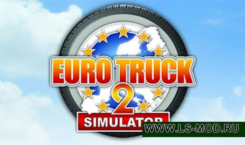 Дата выхода Euro Truck Simulator 2.