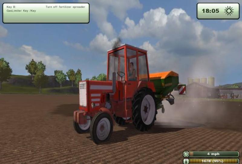 Каталог Трактора Т-25 | Тракторы