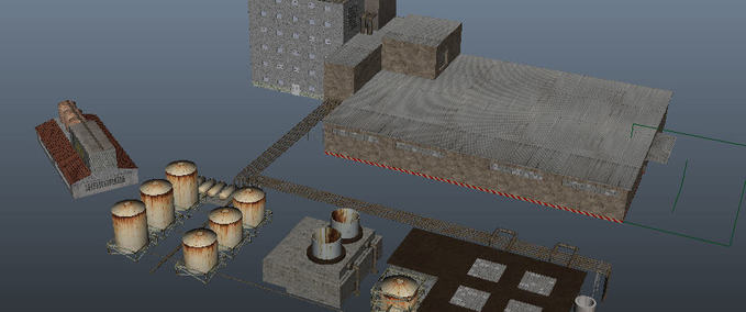 Raffinerie--2