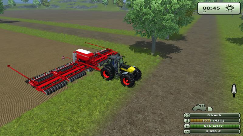 FS 2013: Horsch Pronto 18 DC v 1 2 Seeders Mod für Farming