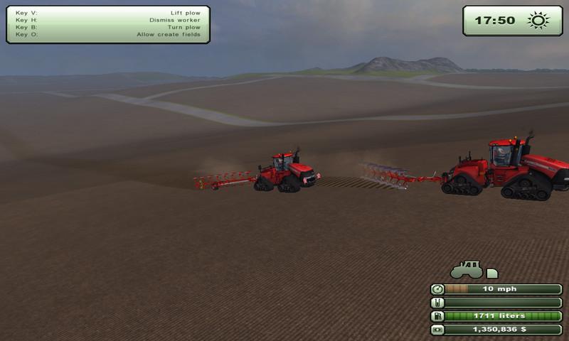 FS 2013 Kansas Map v 11 Maps Mod fr Farming Simulator 2013