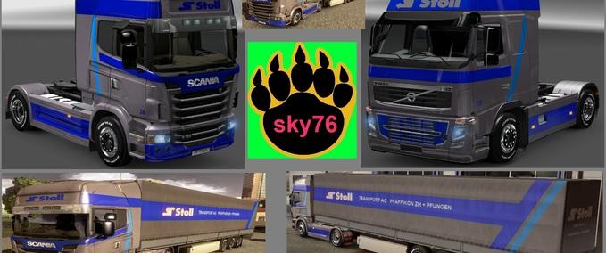 ets2 - Mody do Euro Truck Simulator 2 - Filmy_Gry_Chomikuj - Chomikuj