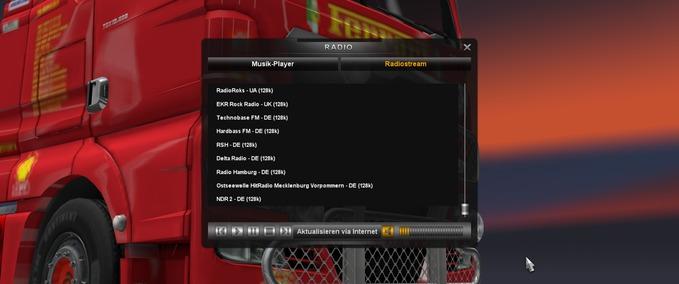 Neue-radiostreams