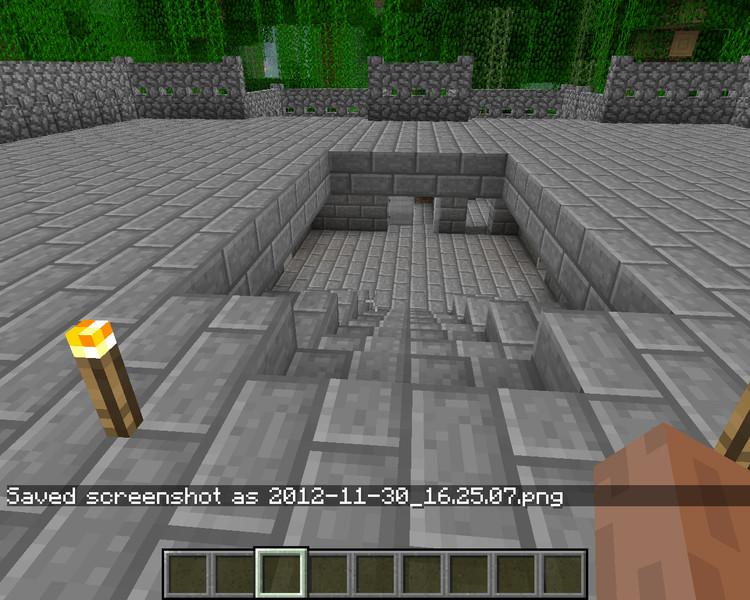 Minecraft Gefängnis V Maps Mod Für Minecraft Modhosterde - Minecraft gefangnis spiele