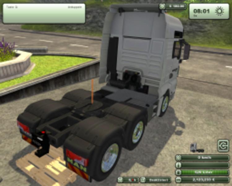 Tractor Trailer Clutches : Fs clutch for tractor v tools mod für farming