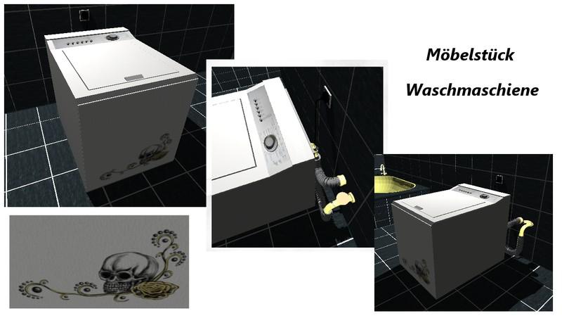 Fs 2011 Bathroom V 1 Objects Mod F R Farming Simulator 2011