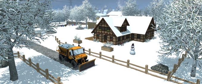 snowmod beta v1.0 Snowmod-beta