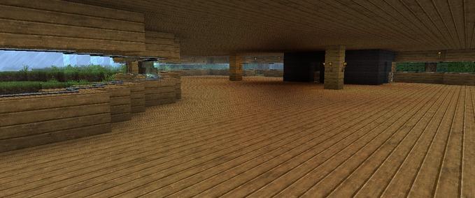 Minecraft haus zum einrichten v 1 4 5 maps mod f r minecraft - Minecraft haus einrichten ...