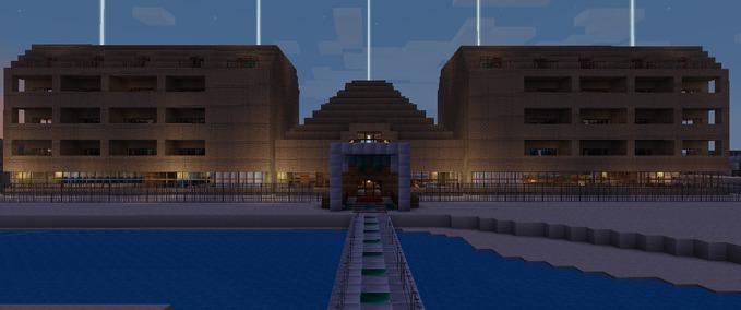 Minecraft Hotel Kp V 1 5 6 Maps Mod Fur Minecraft Modhoster Com