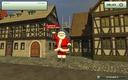 Weihnachtsmann-funmod