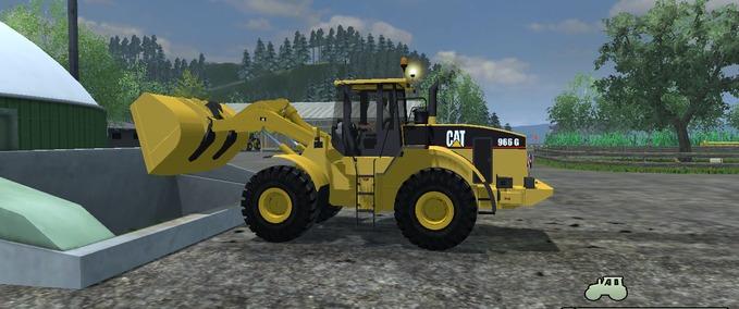 Cat-966-g-serie-ls13-radlader