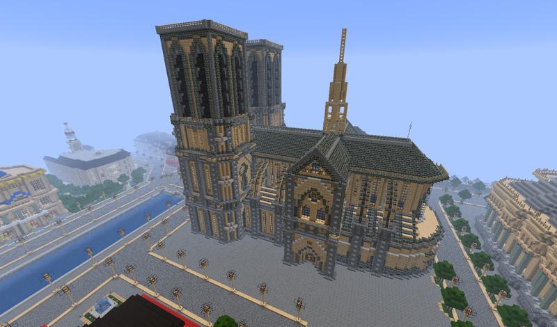 Minecraft Скачать Карту Для Сервера - фото 8