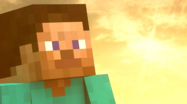 Modhostercom - Minecraft hauser mit pool