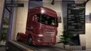Scania-evo