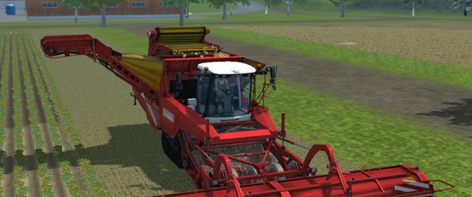 Grimme-tectron-415-cw-7-2-new
