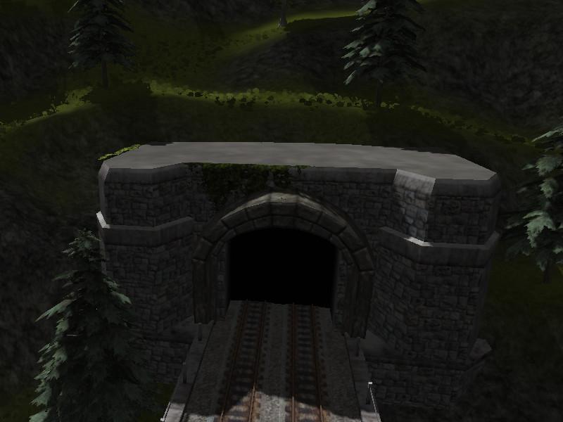 Fs 2013 Ls 13 Tunnel V 10 Buildings Mod Für Farming Simulator 2013