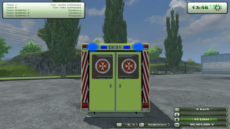 rtw simulator