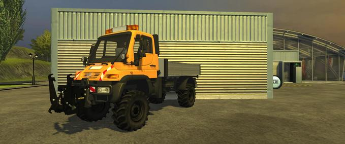 Fs 17 15 2013 2011 Quot Trucks Mercedes Benz Mods For Farming