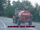 Harvester-company