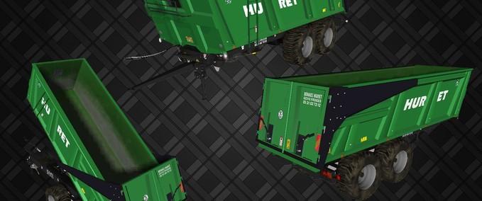 Benne-huret-18-tonnes-full-details
