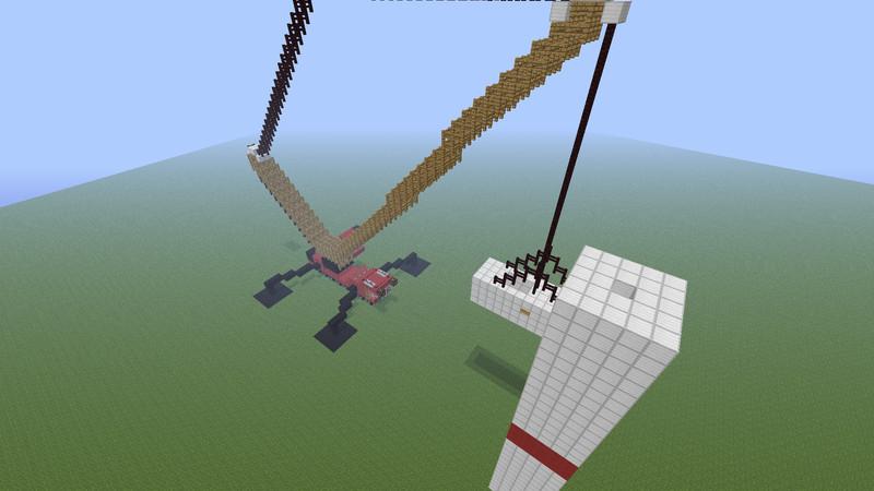 Minecraft Windkraftanlagenbau V 10 Maps Mod Für Minecraft
