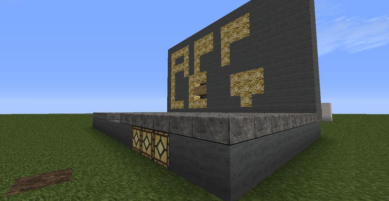 Minecraft Einfache Hauser Idee Creative Su Design Per La Casa E - Minecraft anfanger hauser