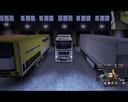Liebherr-trailer