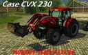 Case-puma-cvx-230-fl