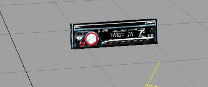 FS 2013: Radio v 1 Other Vehicles Mod für Farming Simulator 2013