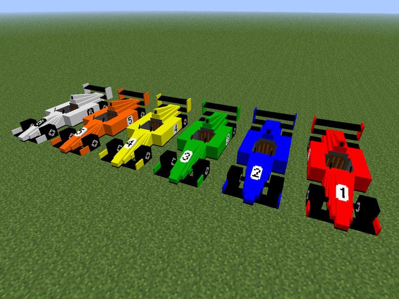 Minecraft Vehicle Pack For Flans Mod V Mods Mod Für Minecraft - Minecraft maps fur flans mod