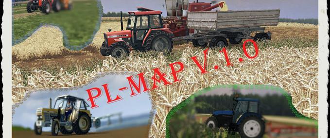 Ls 2013 Pl Map V 1 0 Maps Mod F 252 R Landwirtschafts Simulator 2013