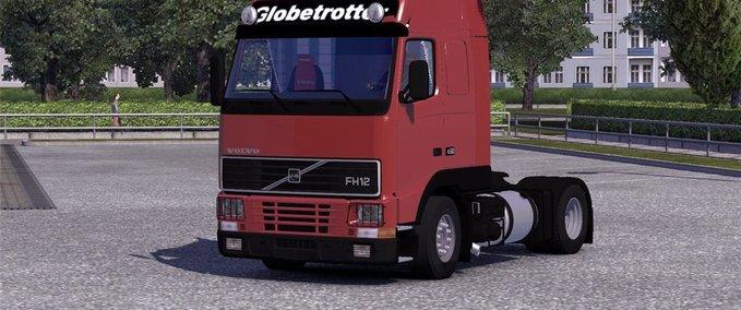 Volvo-fh12-beta-version