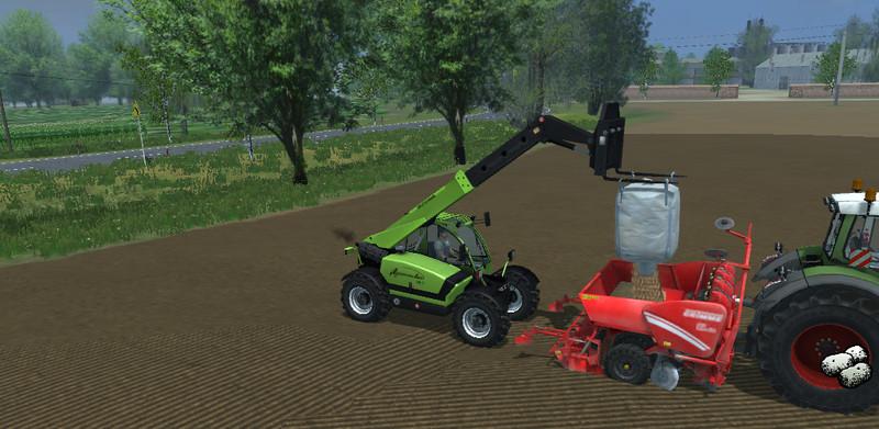 LS2015com Farming simulator 2015 mods LS 2015