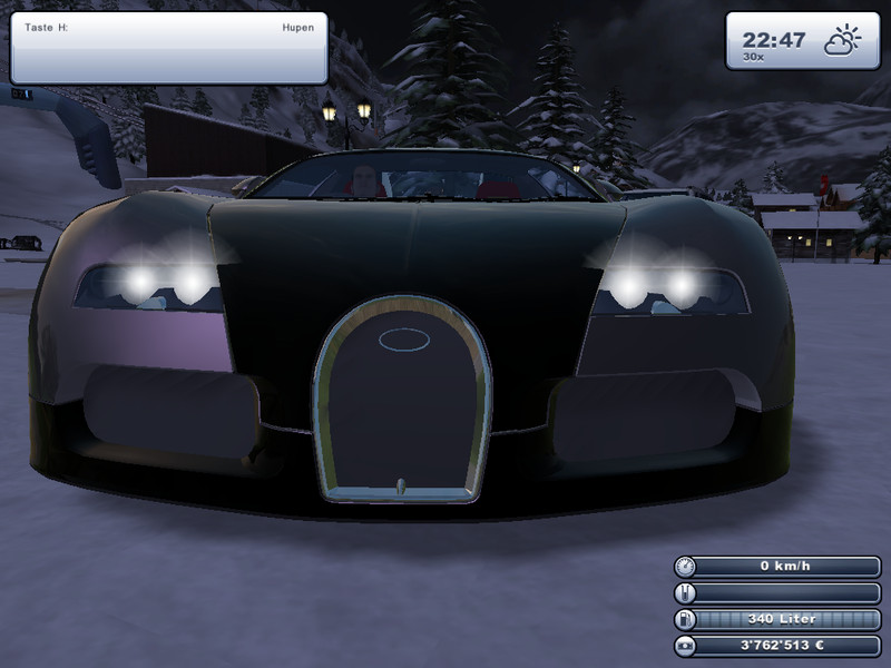 srs 2012 bugatti veyron v 1 0 automobiles mod f r ski. Black Bedroom Furniture Sets. Home Design Ideas