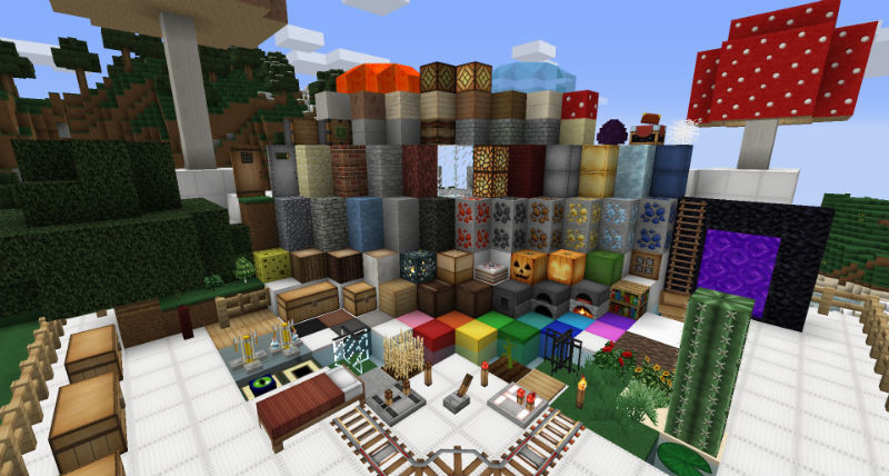 Hania Logan Minecraft Texture Pack Soartex Fanver
