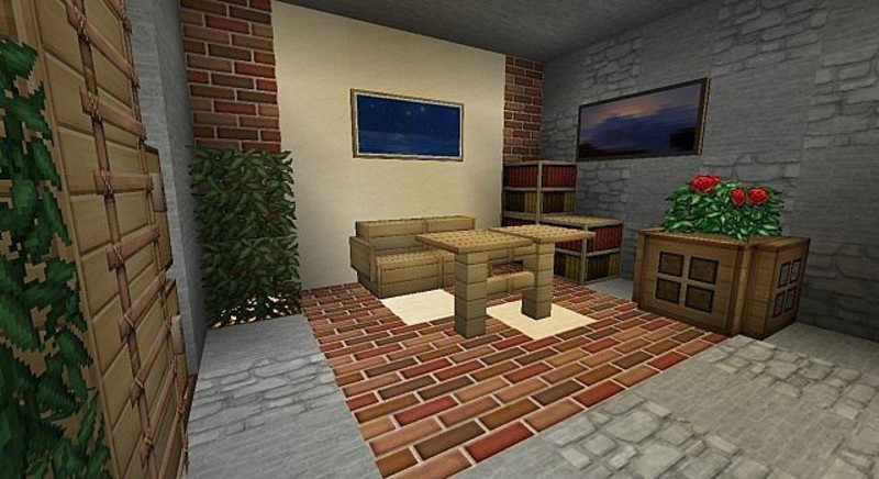 Minecraft: Soartex Fanver v 2 3 Texture Packs Mod für Minecraft