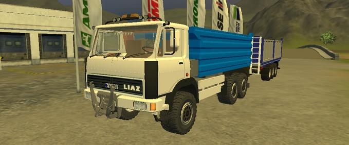 Liaz-6x6-agro